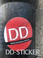 DD-Sticker